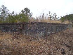 Yoshioka Dozan Ruins