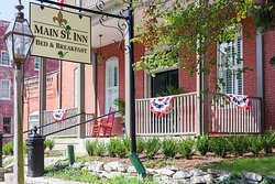 Main Street Inn B&B