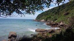 Praia Retiro Dos Padres