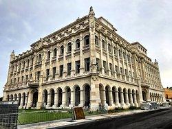 Museu Nacional de Belas Artes de Cuba