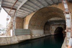 Военно-исторический музей фортификационных сооружений Балаклавский подземный музейный комплекс