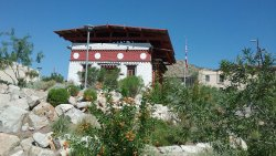 The Lhakhang