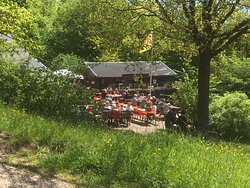 Sonntags Brunchen In Baden Baden