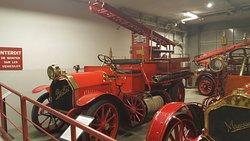 Musee des Sapeurs Pompiers