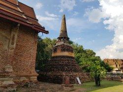 Wat Samana Kottharam