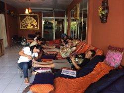 Happy Thai Massage