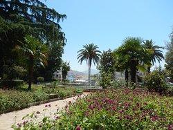 Friendhip Park