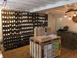 NUNO'S Wijnbar / Wijnhandel