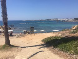Vrisoudia Beach