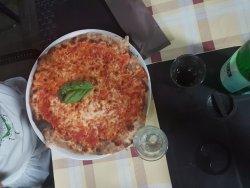 Ristorante Pizzeria Bar  Frijenno Magnanno &  I 7 Vizi