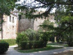 Durres Castle