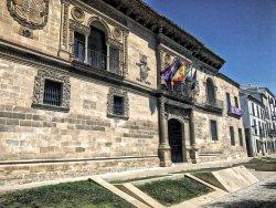 Baeza Town Hall