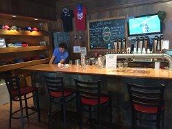 Flat Top Brewing Company, Banner Elk NC