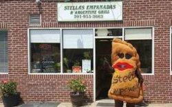 Stellas Empanadas