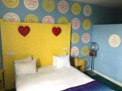 Fantastic hotel and facilities