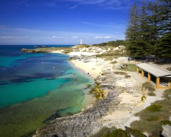 Rottnest Fast Ferries - Day Tours