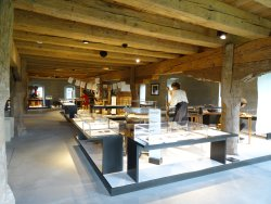 Musee Gutenberg Museum