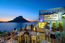 Aegean Tavern