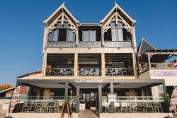 Le Cafe Maritime - Lacanau