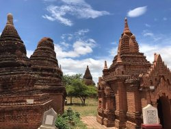 Sagacious Myanmar Travel & Tours