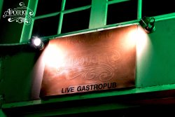 Apoteka Live Gastropub