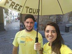 Cordoba Tips Tours