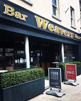 Weavers Bar & Venue