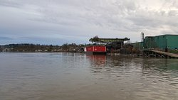 Barnston Island