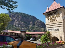 Ouray Chalet Inn