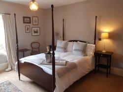Wharfe House Bed & Breakfast