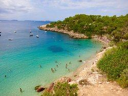 Playa Cala Salada