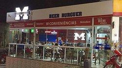 M Conveniencias - Beer & Burger