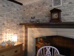 Lavender Abbey Tea Room