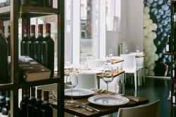 Iosono wine bar