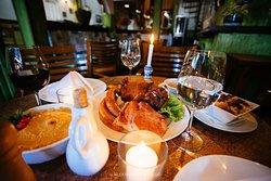 Casa Bela Restaurante