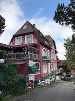 Hotel Eberhardt-Burghardt
