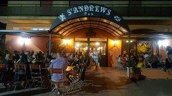 St. Andrews Scottish pub