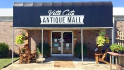 Vette City Antique Mall