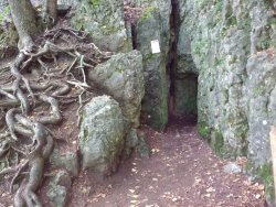 Rosenmüllerhöhle