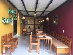 Restaurante Gricia