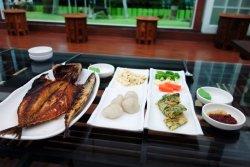 SongPo Sashimi & Seafood Restaurant