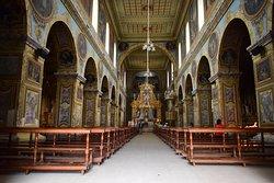 Iglesia de Santo Domingo de Guzman