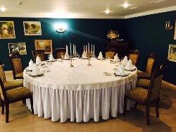 Salvador Restaurant