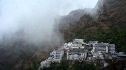 Nau Devi Temple