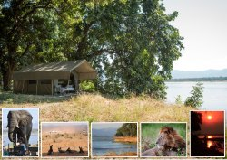 Mwinilunga Safari Camp