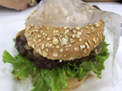 Big Better Burgers