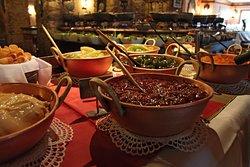 Restaurante Contos de Reis