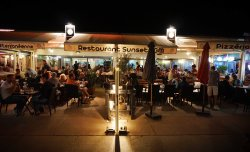 Sunset LGM - Restaurant et Pizzeria