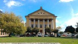 Synagogue d'Óbuda