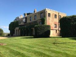 Tennyson's House